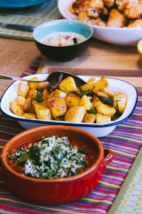 Potatas Braves